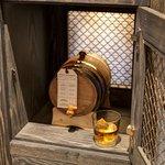 Bourbon Locker