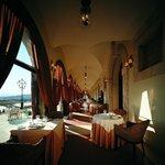 Fonteverde Tuscan Resort Restaurant