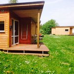 Holiday camps for familie visether  .Very Nice and Nature is Amazing!
