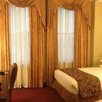 Traditional Room. Drury Inn & Suites, New Orleans, LA.