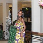 Soirée Kényane
