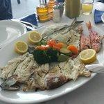 GRILL FISH MIX