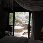 private suite garden