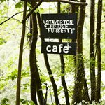 Entrance to Staverton Bridge Nursery & Cafe