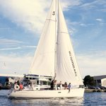 GoSailTO are Sailing at Any Weather Conditions