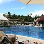 The Pool Ambar
