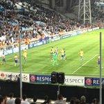 O.M 1 x 1 Arsenal - 2013