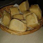 Pane ottimo fatto in casa