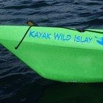 Kayak Wild Islay