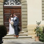 A beautiful place for a Tuscany Wedding!