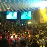 Mandala Night Club, Spring Break 2014