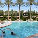 Lovely pool