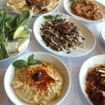 1001 Nights Persian Cuisine