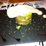 Mmmmm, Tartar de Atun....