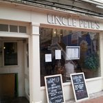 Uncle pete's