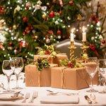 Jacobean Christmas Party