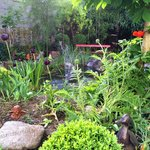 der Löie Stöckli Garten