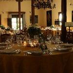 Salón para boda