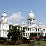 Lalit Mahal palace
