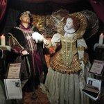 Tudor King