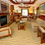 Great Room Lounge