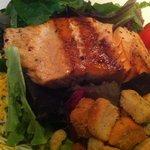 Amazing Salmon Salad