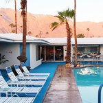 Palm Springs Rendezvous Foto