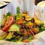 Awesome side salad