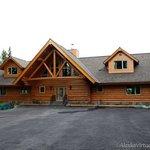 Entrance - Salmon Catcher Lodge Photo