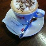 Bon cafè i bones copes