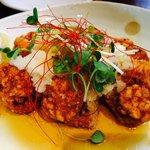 Chicken karage