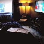 Luxury Room - Bedroom