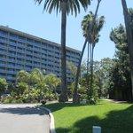 Hotel La Jolla - Very Enjoyable