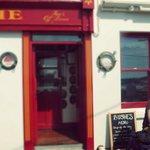 Bushe's Bar