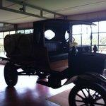 Museu de carros