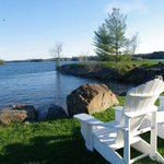 Muskoka Lake at JW Marriott Rosseau