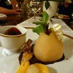 Heising Dessert