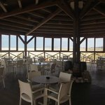 Restaurant / Bar de la plage