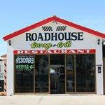 Foto de The Roadhouse Garage & Grill