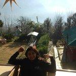 Fun time @ upadhya cottage