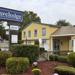 Travelodge Atlantic City Foto