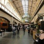 Ferry Building Marketplace - San Francisco