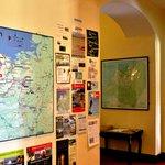 Tourist Information in The Burren Hostel