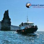 Ferry to Aran Islands