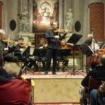 Interpreti Veneziani - Chiesa di San Vidal