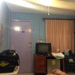 Foto de Carmelina Hotel
