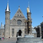 Ridderzaal (Salão dos Cavaleiros)