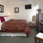 Cape Elizabeth room