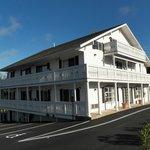 Photo de The Beach Rose Inn