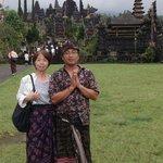 Besakih Temple on Day trip
